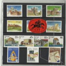 Sellos: PORTUGAL 1986. Lote 181615686