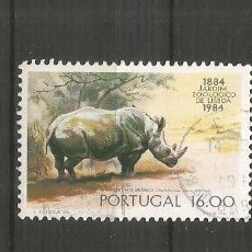 Timbres: PORTUGAL YVERT NUM. 1598 USADO. Lote 186302561