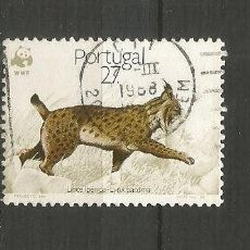 Timbres: PORTUGAL YVERT NUM. 1721 USADO. Lote 186312508
