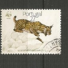Timbres: PORTUGAL YVERT NUM. 1722 USADO. Lote 186312552