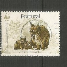 Timbres: PORTUGAL YVERT NUM. 1723 USADO. Lote 186312575