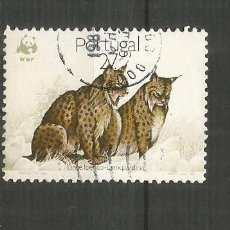 Timbres: PORTUGAL YVERT NUM. 1724 USADO. Lote 186312601