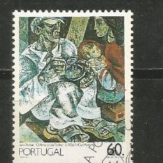 Timbres: PORTUGAL YVERT NUM. 1756 USADO. Lote 186312911
