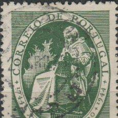 Sellos: LOTE P-SELLO PORTUGAL 1944. Lote 189753902