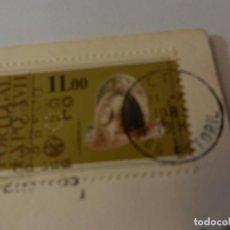 Sellos: SELLO PORTUGAL 11.00 - EXPO XVII - 1983.. Lote 190381462