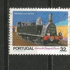 Timbres: PORTUGAL YVERT NUM. 1821 USADO. Lote 192575402