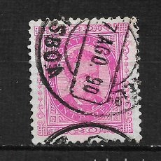 Sellos: PORTUGAL 1887 USADO - 2/8. Lote 193873250