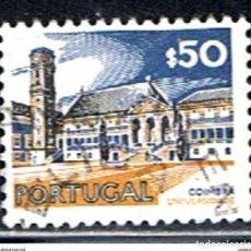 Sellos: PORTUGAL // YVERT 1136 // 1972 ... USADO. Lote 194714903