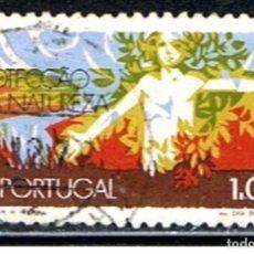 Sellos: PORTUGAL // YVERT 1132 // 1971 ... USADO. Lote 194715023