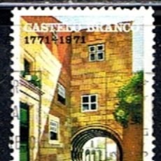 Sellos: PORTUGAL // YVERT 1123 // 1971 ... USADO. Lote 194715467