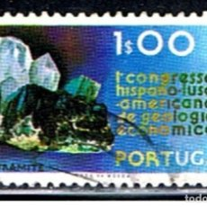 Sellos: PORTUGAL // YVERT 1119 // 1971 ... USADO. Lote 194715627
