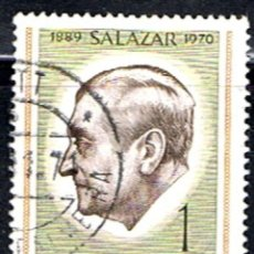 Sellos: PORTUGAL // YVERT 1116 // 1971 ... USADO. Lote 194715752