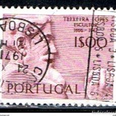 Sellos: PORTUGAL // YVERT 1111 // 1971 ... USADO. Lote 194715868