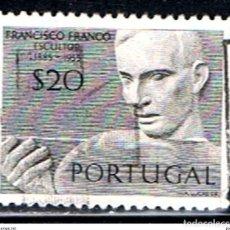 Sellos: PORTUGAL // YVERT 1110 // 1971 ... USADO. Lote 194715980