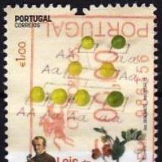 Sellos: SELLO USADO DE PORTUGAL YT 4040. Lote 195093003