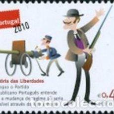 Sellos: SELLO USADO DE PORTUGAL YT 3554. Lote 195093186