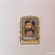 Francobolli: AÑO 1972 PORTUGAL SELLO USADO. Lote 195370882