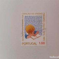 Sellos: AÑO 1972 PORTUGAL SELLO USADO. Lote 195372373