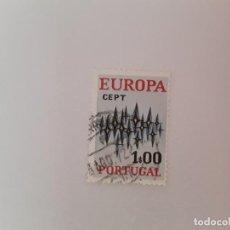 Sellos: AÑO 1972 PORTUGAL SELLO USADO. Lote 195372400