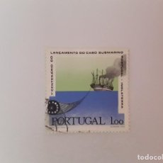 Sellos: AÑO 1970 PORTUGAL SELLO USADO. Lote 195372491