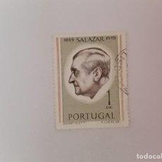 Sellos: AÑO 1970 PORTUGAL SELLO USADO. Lote 195372572