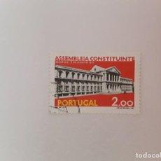 Sellos: AÑO 1975 PORTUGAL SELLO USADO. Lote 195372692