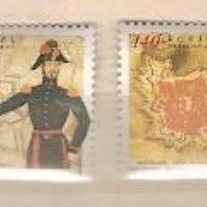 Sellos: PORTUGAL ** & 350 AÑOS DE INGENIERÍA MILITAR 1998 (2462). Lote 195439295