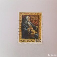 Francobolli: PORTUGAL SELLO USADO . Lote 195535371