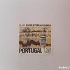Sellos: AÑO 1972 PORTUGAL SELLO USADO . Lote 195535753