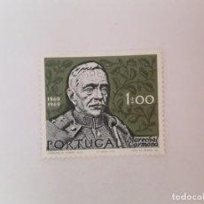 Sellos: AÑO 1969 PORTUGAL SELLO USADO . Lote 195535818