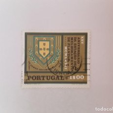 Sellos: AÑO 1970 PORTUGAL SELLO USADO . Lote 195535885