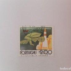 Sellos: PORTUGAL SELLO USADO . Lote 195536032