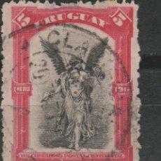 Sellos: LOTE Y-SELLO URUGUAY. Lote 196354967