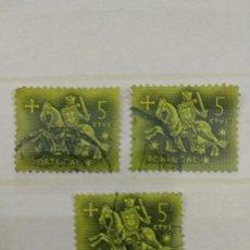 Sellos: 1953-56 PORTUGAL. Lote 198670941