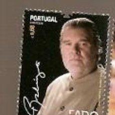 Sellos: PORTUGAL ** & FADO, RODRIGO 2011 (5675). Lote 198767555