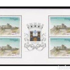 Sellos: HOJA SELLOS PORTUGAL. Lote 199673988