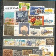 Sellos: LOTE DE SELLOS DE PORTUGAL. Lote 201741878