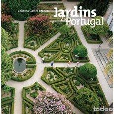 Sellos: PORTUGAL ** & LIBRO TEMÁTICO DE CORREOS, JARDINES DE PORTUGAL 2014 (4466). Lote 204429990
