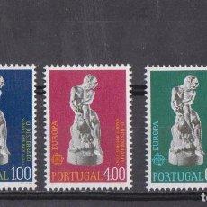Sellos: PORTUGAL, 1974, EUROPA, 3V - NR. MICHEL:1231/3. Lote 207883558