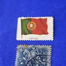 Sellos: PORTUGAL B1. Lote 212201337