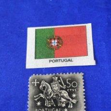 Sellos: PORTUGAL B2. Lote 212201460