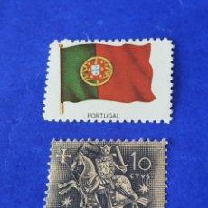 Sellos: PORTUGAL B3. Lote 212201557