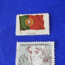 Sellos: PORTUGAL C1. Lote 212233748