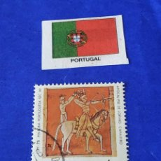 Sellos: PORTUGAL E. Lote 212233863