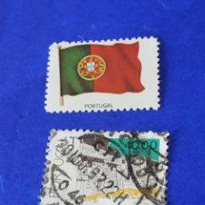 Sellos: PORTUGAL F1. Lote 212233911