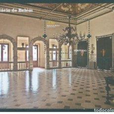 Sellos: PORTUGAL 2009 - THE BELEM PALACE MINIATURE SHEET MNH. Lote 213830478