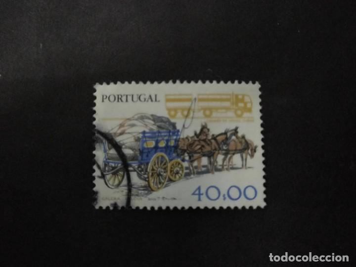 PORTUGAL. (Sellos - Extranjero - Europa - Portugal)