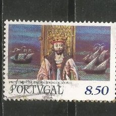 Timbres: PORTUGAL YVERT NUM. 1515 USADO. Lote 219270011