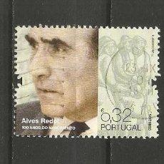 Sellos: PORTUGAL YVERT NUM. 3581 USADO. Lote 219275967
