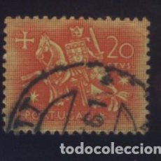 Sellos: S-5915- PORTUGAL.. Lote 221382752